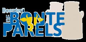 De Bonte Parels Logo